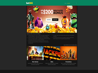 Bet365 Vegas Casino