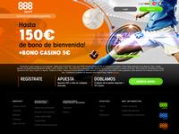 888 Sport Spain