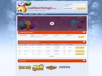 Caliber Bingo EU