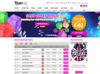 Titanbet UK Bingo
