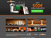 Gioco Digitale Poker