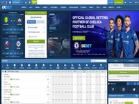 Апрель 2019 — Букмекерские конторы, ставки на спорт онлайн