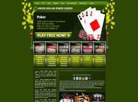 Green Dollar Poker Casino