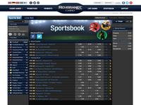 Rembrandt Sportsbook