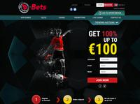 B-Bets Sportsbook