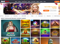 NetBet UK Casino