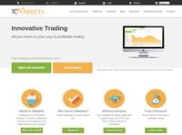 10 Markets