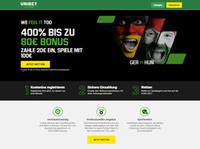 Unibet - Germany