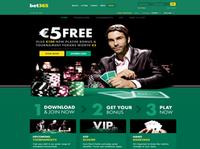 Bet365 Spain Poker
