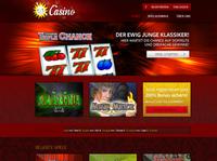 Harrahs cherokee casino resort reviews