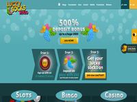 Lucky Socks Bingo