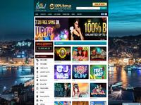 Intanbul Casino