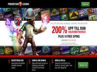 PokerStars Casino Europe