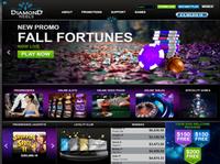 Diamond Reels Online Casino