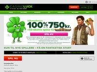 CasinoLuck Denmark