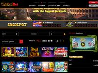 WickedBet Live Casino