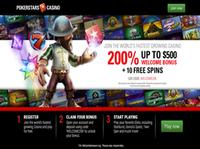 PokerStars Casino UK