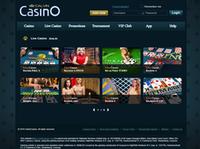 Calvin Casino Live
