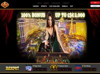 Vegas World Bet