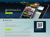 Wixstars Mobile Casino