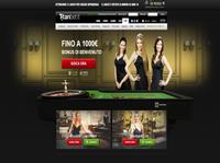 Titanbet Live Casino Italy