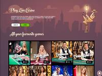 Joreels Live Casino
