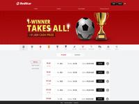 RedStar Fantasy Sports