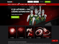Betsafe Lithuania