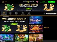 Lucky Thrillz