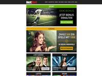NetBet - Germany