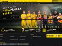 Fortuna - Romania