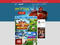 PlayMillion Casino - UK