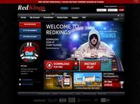 RedKings Poker UK