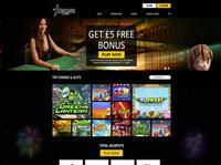 Starshine Casino