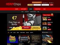 Heavy Chips Games