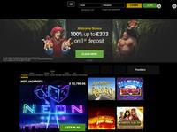 GoWild Casino - UK