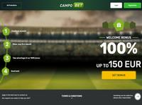 CampoBet Sports
