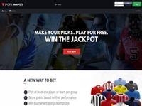 Sports Jackpots UK