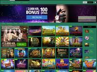 Bellis Casino Denmark