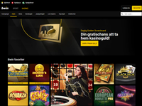 Bwin Sweden Casino