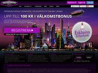 JackpotCity Casino Sweden