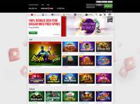 PokerStars Casino Sweden