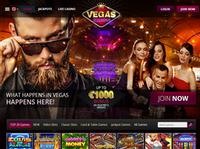 Vegas Kasino