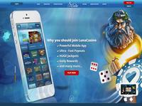 Luna Casino UK