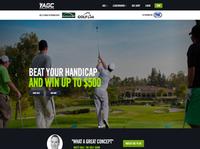 AGC - Amateur Golf Challenge