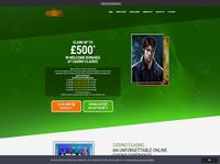 Casino Classic UK