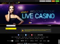 Stake7 Live Casino