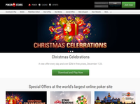 PokerStars Europe