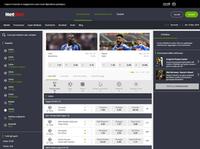 NetBet Italy Sports