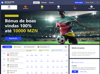 Betmaster Mozambique